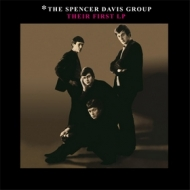 Spencer Davis Group    | Their First Lp