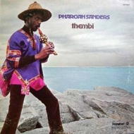 Sanders Pharoah | Thembi
