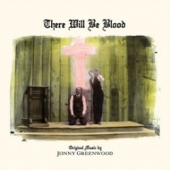Greenwood Jonny | There Will Be Blood - Soundtrack