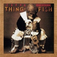 Zappa Frank| Thing - Fish