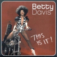 Davis Betty           | This Is It (Anthology)