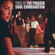 Piaggio Soul Combination | This Is