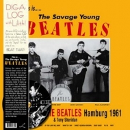 Beatles                | This Is... The Savage Young Beatles