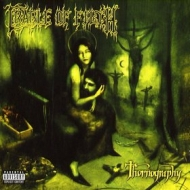 Cradle of Filth| Thornography
