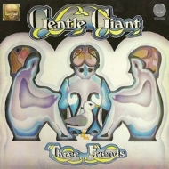 Gentle Giant | Three Friends