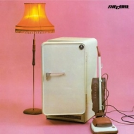 Cure                   | Three Imaginary Boys