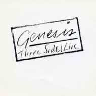 Genesis| Three Sides Live