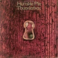Humble Pie| Thunderbox