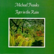 Franks Michael | Tiger In The Rain