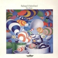 Wahnfried Richard| Time actor