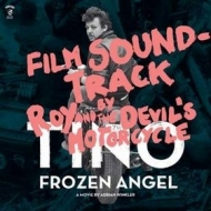 Roy And The Devil's Motorcycle | Tino - Frozen Angel