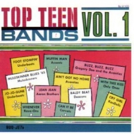 AA.VV.| Top Teen Band 1