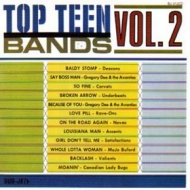 AA.VV.| Top Teen Band 2