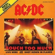 AC/DC| Touch Too Much