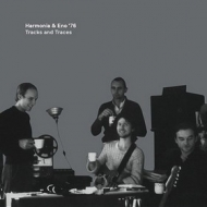 Harmonia| Tracks And Traces Reissue
