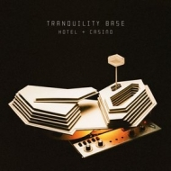Arctic Monkeys | Tranquility Base