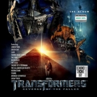 AA.VV. Soundtrack| Transformers - Revenge Of The Fallen