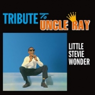 Wonder Stevie | Tribute To Uncle Ray