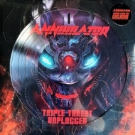 Annihilator | Triple Threat Unplugged