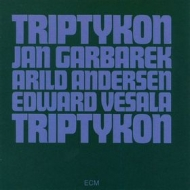 Garbarek Jan | Triptykon