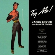 Brown James | Try Me!