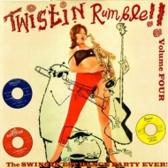 AA.VV. Garage | Twistin Rumble Vol. 4