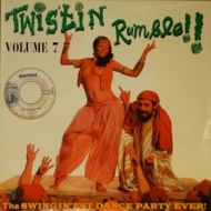 AA.VV. Twistin | Twistin Rumble!! Volume 07