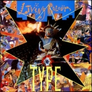 Living Colour | Type