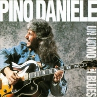 Daniele Pino | Un Uomo In Blues
