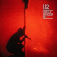 U2| Under A Blood Red Sky