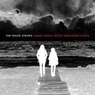 White Stripes | Under Great White Northern Lights