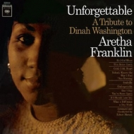 Franklin Aretha | Unforgettable