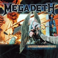 Megadeth| United Abominations