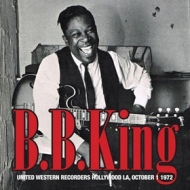 B.B. King | United Western Recorders