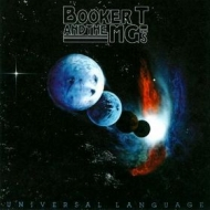 Booker T.| Universal Language