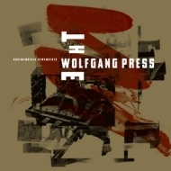 Wolfgang Press | Unremembered Remembered