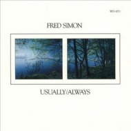 Simon Fred | Usually/Always