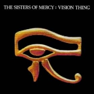 Sisters Of Mercy | Vision Thing