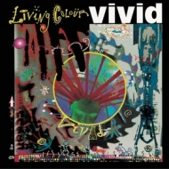 Living Colour | Vivid