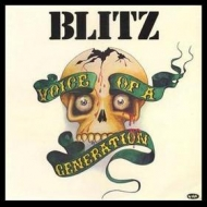 Blitz | Voice Of A Generation