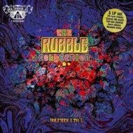 AA.VV. Garage | Rubble Vol. 1 to Vol. 5