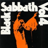 Black Sabbath| Vol. 4