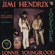 Hendrix Jimi | Vol. 5 - Together