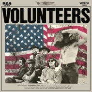 Jefferson Airplane| Volunteers