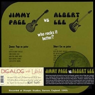 Page Jimmy            | Vs. Albert Lee