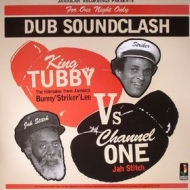 King Tubby | Vs Channel One Jah Stitch