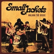 Small Jackets| Walking The Boogie