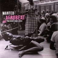 AA.VV. Afro | Wanted Afrobeat