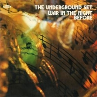 Underground Set | War  In The Night Before