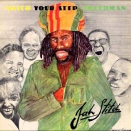 Jah Stitch | Watch Your Step YouthMan
